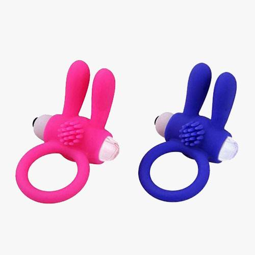 Bunny Cook Ring
