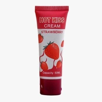 Strawberry Shortcake Lube