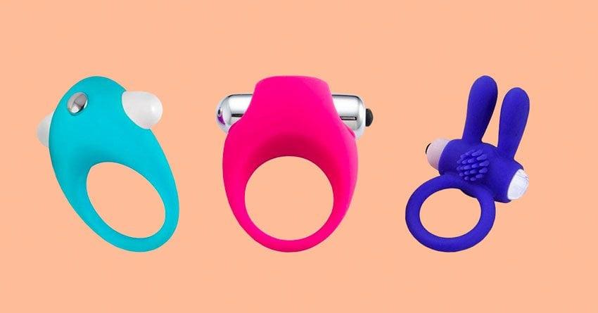 Penis Ring Vibrators