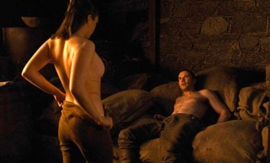 Quiz: Which Game of Thrones character are you according to your sex life