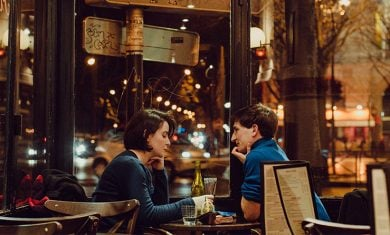 Benefits of Online Dating