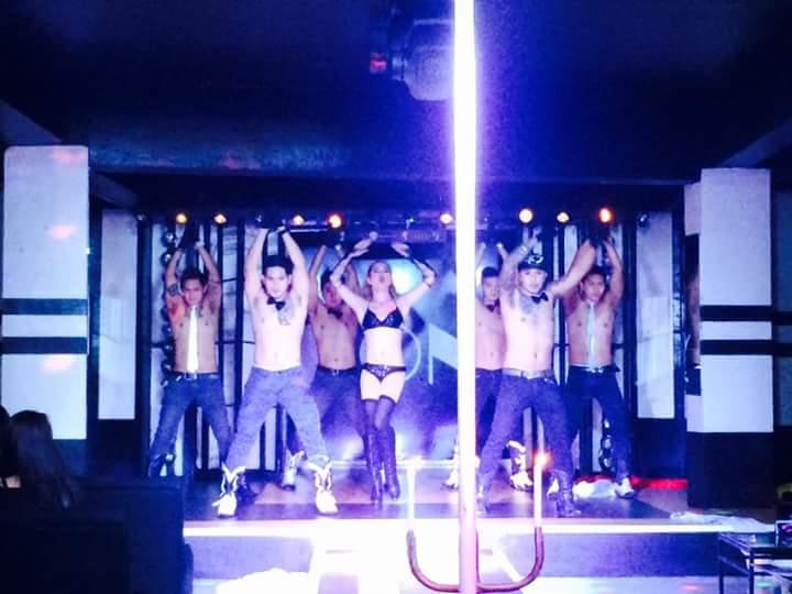 gay bar in manila