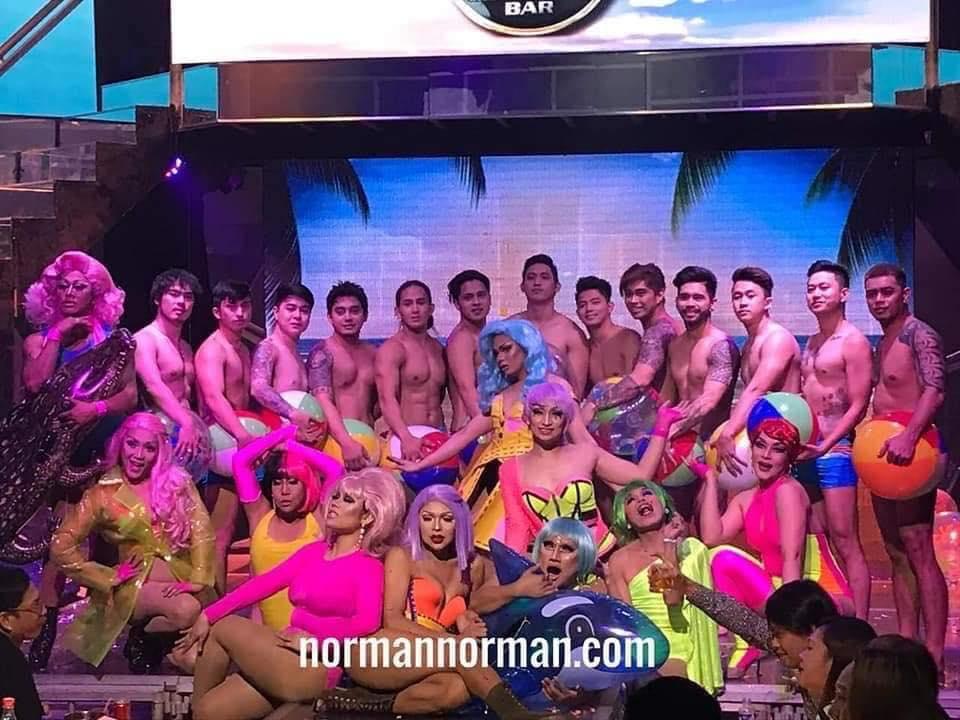 gay bars in manila