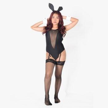 Bunny Suit Costume