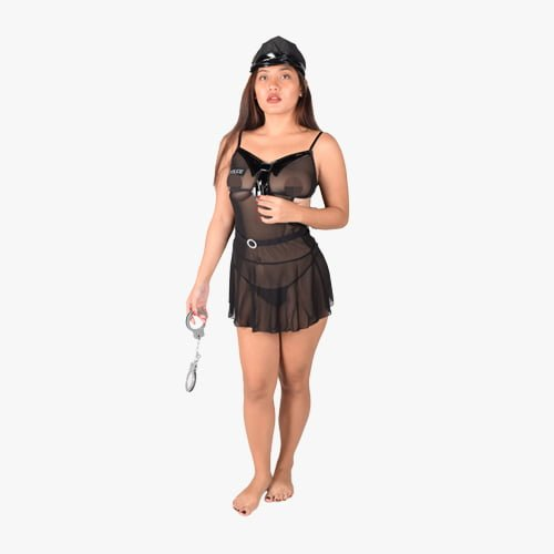 Call the Police Costume