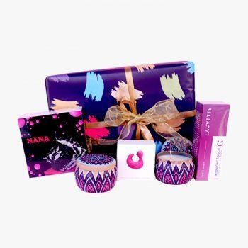 Oh Horny Night - Gift Box for Couple