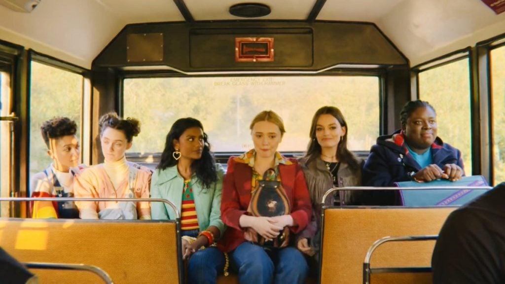 bus scene sex education